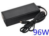 96W 48V 2AのラップトップAC充電器DCの切換えのアダプター