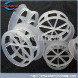 Mini Cascata Cmr de anel plástico--De PP, PVDF, PE, PVC CPVC