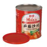 3kg conserves de purée de tomate coller sauce Tomato Ketchup de condiments