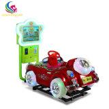 Vente à chaud des machines de pivotement Coin exploité Kids kiddie rides voitures