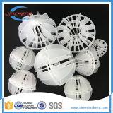 Polyhedral Holle Ballen die met Hoge Zure Weerstand voor Willekeurige Verpakking inpakken