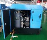 22kw Compressor de Ar Diesel Portátil