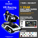 Vr fascinante simulador de carro de corrida F1 Racing carro máquina de jogos com 1 anos de garantia