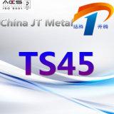 Ts45 de Leverancier van China van de Plaat van de Pijp van de Staaf van het Staal van de Legering