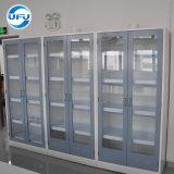 実験室のSGSの証明書が付いている家具によって冷間圧延される鋼鉄道具キャビネット