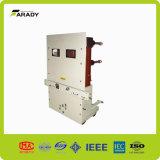 Vb85 33kv/2000A-16ka Retirar Frontal interior IEC62271 Incluído Pole disjuntor a vácuo (VCB)