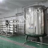 Máquina de purificación de agua de osmosis inversa para la venta caliente