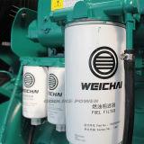 250kVA 200kw Dieselgenerator angeschalten durch ursprünglichen Weichai Motor-Fabrik-Verkauf