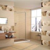 Azulejo de cerámica interior de la pared del material de construcción para el cuarto de baño