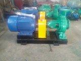 Bomba de água quente centrífuga de escorvamento automático da série do IR
