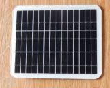 Painel solar policristalino de 3W que pode ser feito sob medida