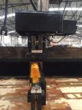 真新しいCNCワイヤーEDM機械