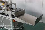 Автоматическим Zippered стикером машина для прикрепления этикеток мешка