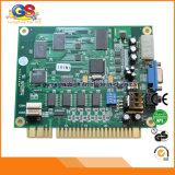 Uitrusting van de Consoles van PCB van de Raad van de Machine van het Spel van de Arcade van Jamma Retro