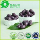 Cápsula natural pura do extrato da semente da uva dos extratos da planta