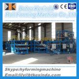 中国の製造者からの中国の製造者からの機械を形作る屋根の鋼板EPSサンドイッチパネルの圧延