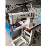 Используемая Цилиндр-Кровать крюка одиночной иглы составная подавая малая тонко сверхмощная швейная машина