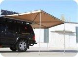Tenda laterale del tetto dell'automobile della tenda dell'ala dell'automobile con la tenda di estensione del lato dell'automobile della tenda 4WD dell'ala di Fox