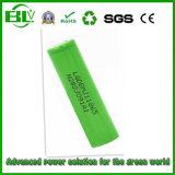 N28 Li-IonenBatterij van de Batterij 2800mAh van het Lithium de Ionen3.7V voor Lamp