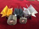 Теплоотвод алюминия штрангя-прессовани сбывания 6000s фабрики