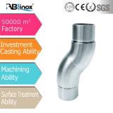 熱い販売のための2インチのステンレス鋼の管付属品