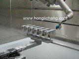 Planta automática da pintura do revestimento do robô para peças de automóvel