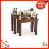 De moderne Kosmetische Kosmetische Kabinetten van de Vertoning van de Koopwaar van de Plank voor Detailhandels