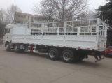 판매 촉진 M3000 8X4 12 바퀴 말뚝 화물 자동차 트럭 화물 트럭 가격