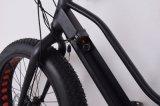 Myatuの方法26インチの脂肪質のタイヤの高品質の電気マウンテンバイク