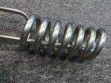 Acero inoxidable 304 y acero inoxidable 314 Tubo de doblez sin costuras