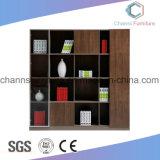 高品質の木の家具のオフィスのキャビネット