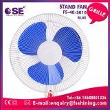Resfriador de Ar Novo 220V 16 Polegadas suporte eléctrico OEM Ventilador (FS-40-S010)