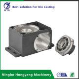 Das Aluminium Getriebe Druckguß