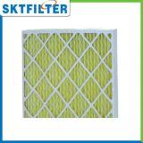 Filtro Foldaway para el sistema de ventilación