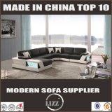 Modernes Form-Wohnzimmer-Sofa 2017 Art-U