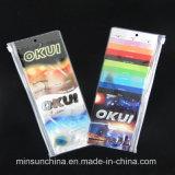 Custom Design Ziplock сумку с хорошим качеством для продвижения по службе (MS-ZB015)