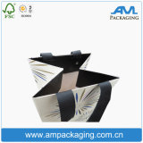 Мешок подарка печатание высокого качества изготовленный на заказ бумажный
