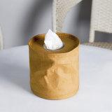 Cadre de tissu lavé par nouveauté amicale de papier d'Eco emballage