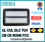 갱도를 위한 120W UL IP65 RoHS LED 닫집 빛
