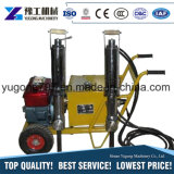 販売のための最もよい価格の最新の油圧石のディバイダー