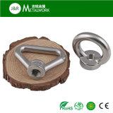 Tuerca de elevación inoxidable del ojo del anillo del acero SS304 SS316 de A2 A4 (DIN582)