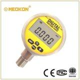 배터리 전원을 사용하는 고정확도 디지털 압력 미터 또는 계기