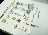 자동 예비 품목, 부분, 장을 각인하는 금속을 각인하는 금속