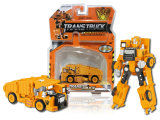 Transformar Toy Car Truck Deformation Robot (H9744061)