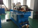 Extremo de tubo Plm-Sg40 que forma la máquina