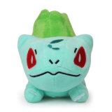 일본 만화 인물 귀여운 Pikachu 견면 벨벳 장난감