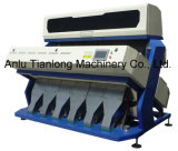Advanced Popular Arroz Branco / Black Rice CCD Color Sorter