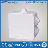 Hc-Ba 85*85*50mm Caja de conexiones resistente al agua cuadro eléctrico de la caja de alambre