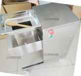Mini tipo máquina de estaca das tiras do Slicer da carne fresca, cortador da carne