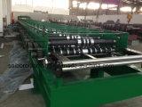 機械(YX51-305-915)を形作る金属のデッキ